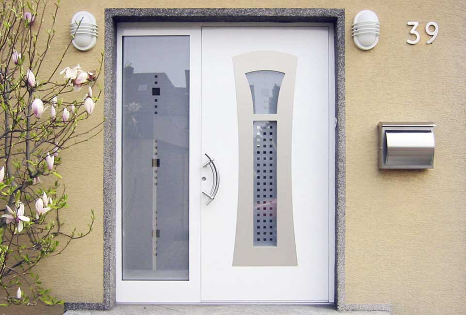 Haustüren von Graute