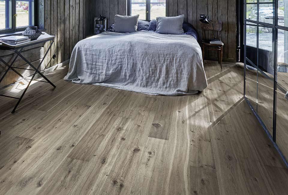Ydre Oak