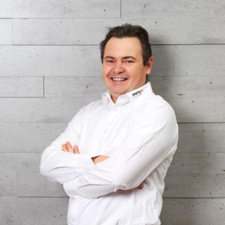 Sébastien Kessler – depuis 10 ans chez marx Holzhandel