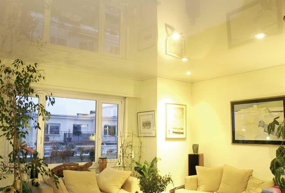 Faux-plafond 26