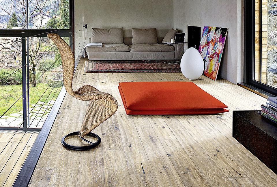 Kährs Landhausdiele 1-Stab Eiche Fossil – marx Holzhandel in Neuried bei Kehl