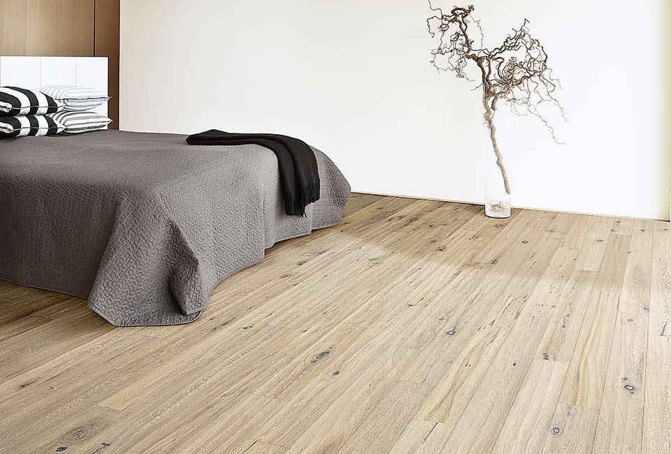 marx Holzhandel | Kährs Trench Oak | Neuried près de Fribourg