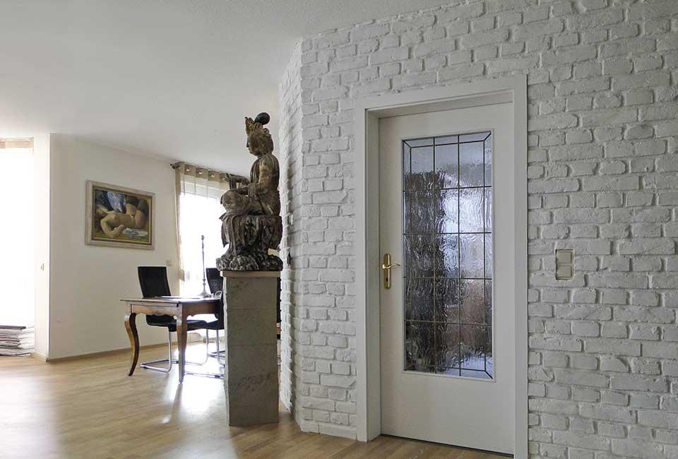 marx Holzhandel | StoneslikeStones Ladrillo | in Neuried bei Offenburg