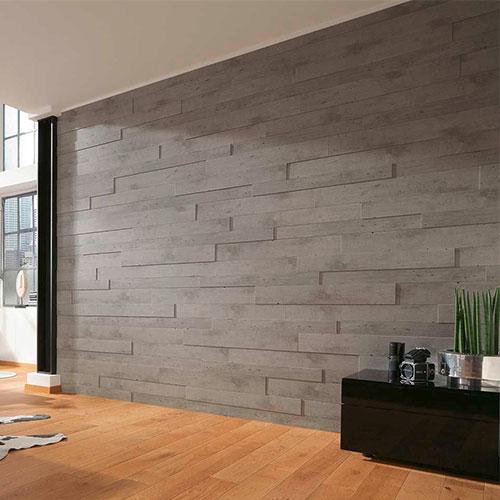 Wand Mit Steinoptik : wandpaneele wandgestaltung in steinoptik marx holzhandel ~ Watch28wear.com Haus und Dekorationen