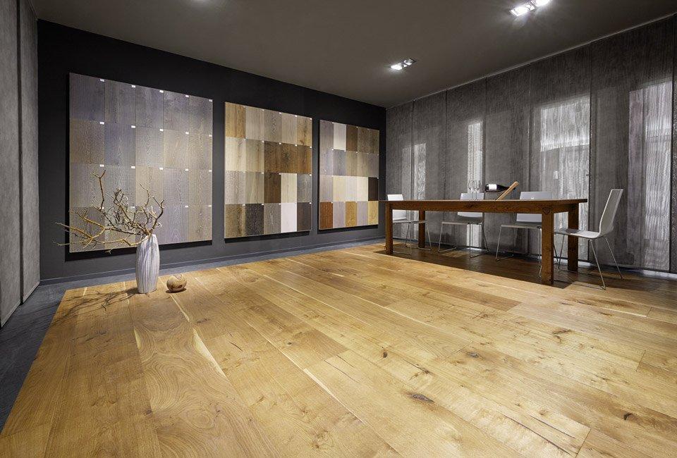 Unser Schmuckstück: Die Ausstellung in Neuried nahe Offenburg - marx Holzhandel