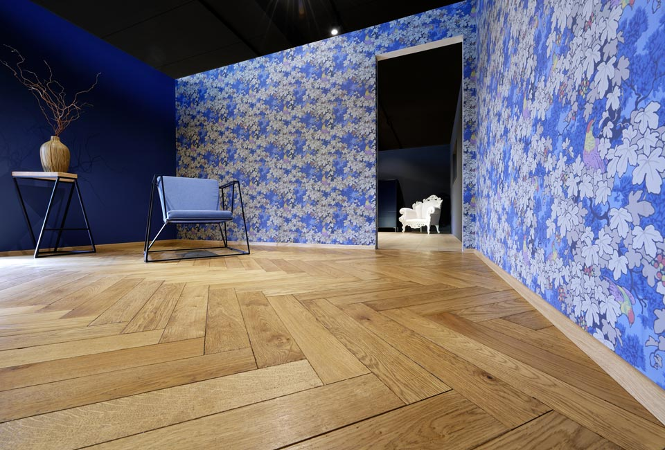 Unser Showroom bietet viel Inspiration - Marx Holzhandel
