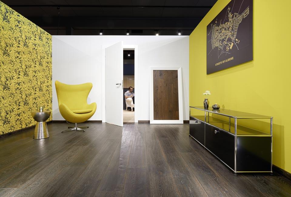 Unsere Ausstellung ist der beste Weg, die richtige Tür für Zuhause zu finden - Marx Holzhandel