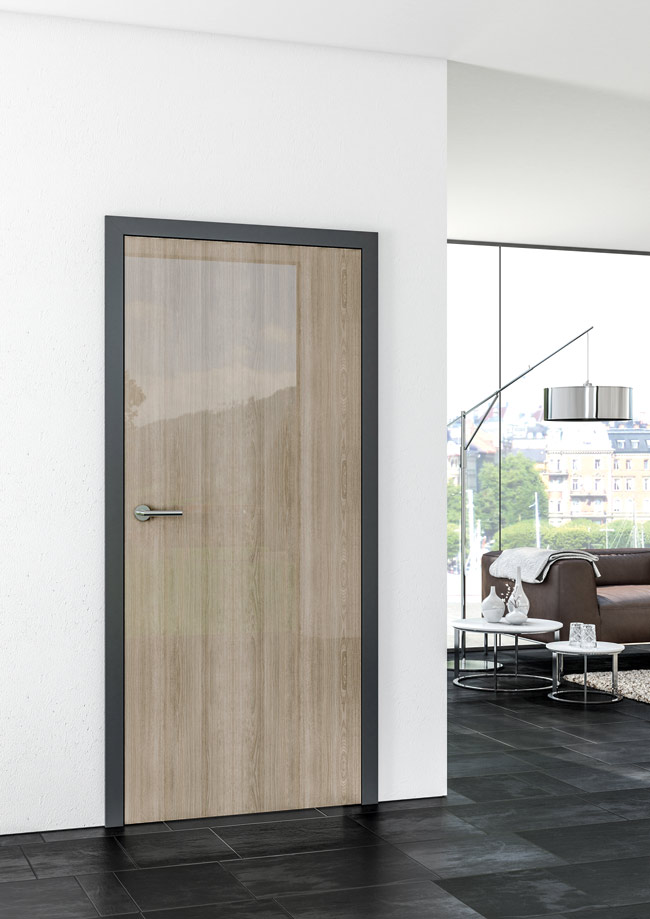 marx Holzhandel | Concept Gloss Chêne Huga | Neuried à Strasbourg
