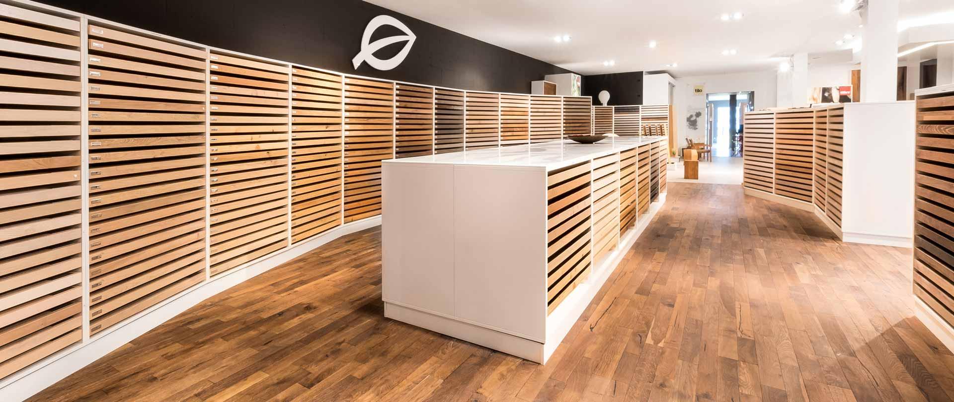 Ausstellung marx Holzhandel Neuried bei Offenburg und Straßburg