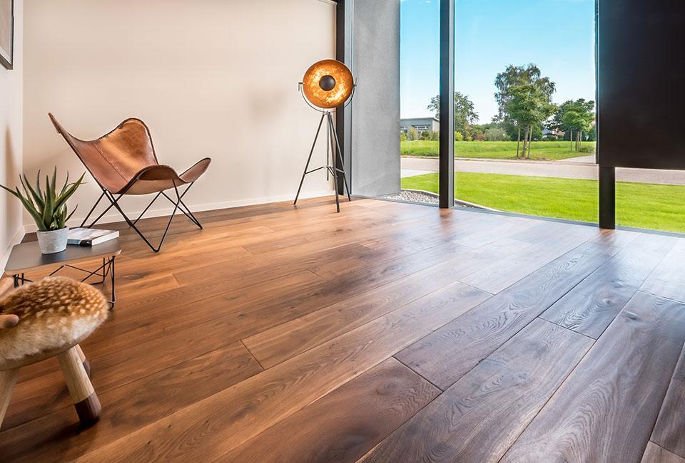 marx Holzhandel | Parkett Ausstellung Echtholz| in Neuried bei Offenburg