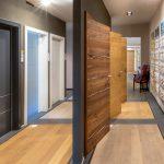 marx Holzhandel | Parkett und Türen Ausstellung | in Neuried bei Straßburg