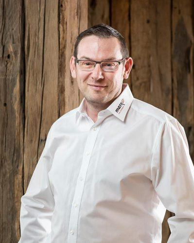 François | Mitarbeiter bei marx Holzhandel in Neuried
