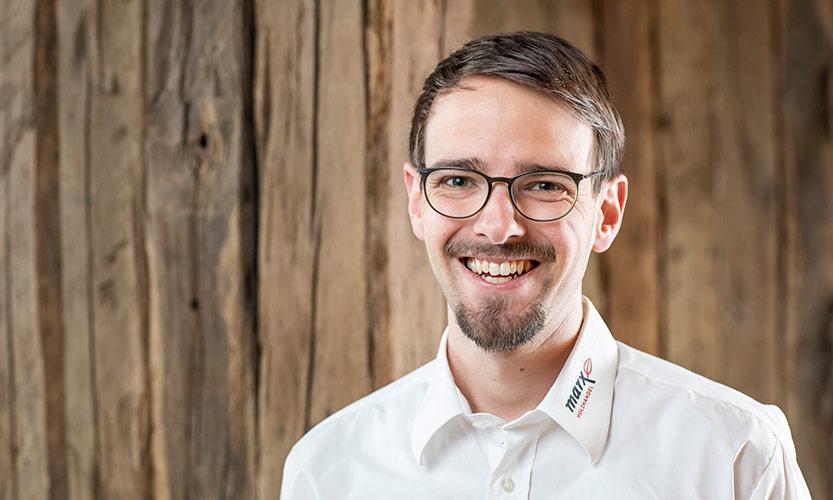 Entretien avec Marek | marx commerce du bois à Neuried près de Kehl