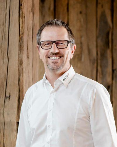 Martin | Mitarbeiter bei marx Holzhandel in Neuried