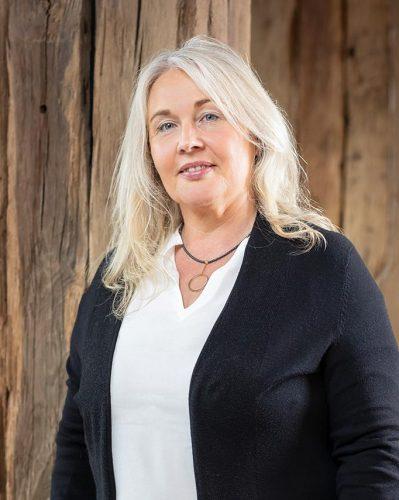Ulrike Saar | marx Holzhandel in Neuried