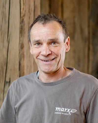 Axel | Employé chez marx le bois. le design. à Neuried