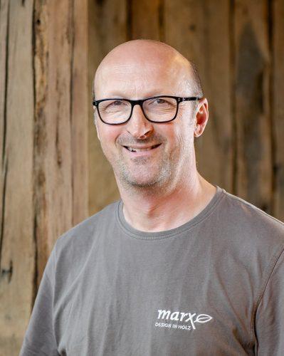 Jochen | employé chez marx le bois. le design. à Neuried
