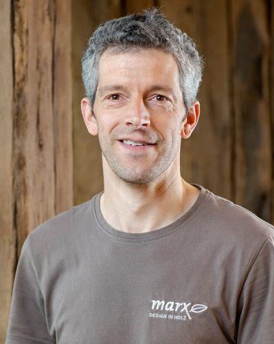 Michael | employé chez marx le bois. le design. à Neuried
