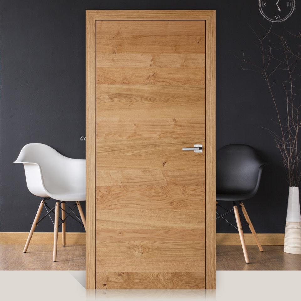 Dana Landeiche monologue | Vivre avec le bois | Portes intérieures | marx Le bois. Le design.