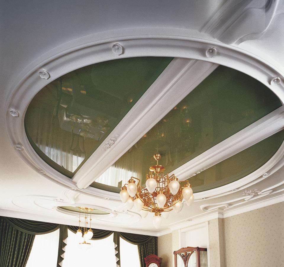 Exzento Hotel Spanndecke | marx Holzhandel bei Appenweier