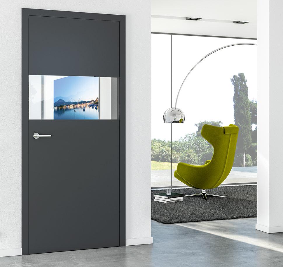 Huga Concept | Vivre avec le bois | Portes intérieures | marx Le bois. Le design.