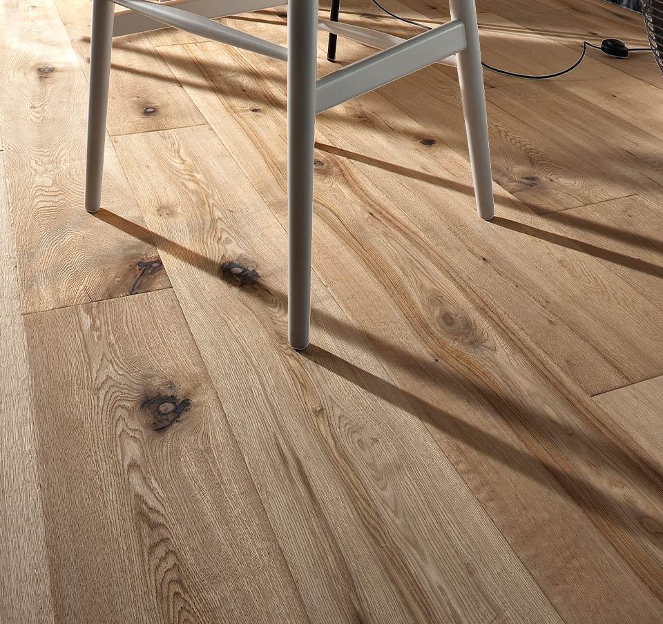 Kährs Artisan Oak Straw | marx Holzhandel im Appenweier