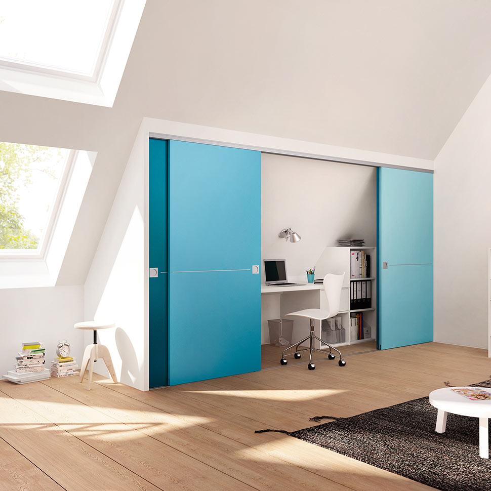 Système de cabinet Raumplus 1313 de marx Holzhandel à Appenweier