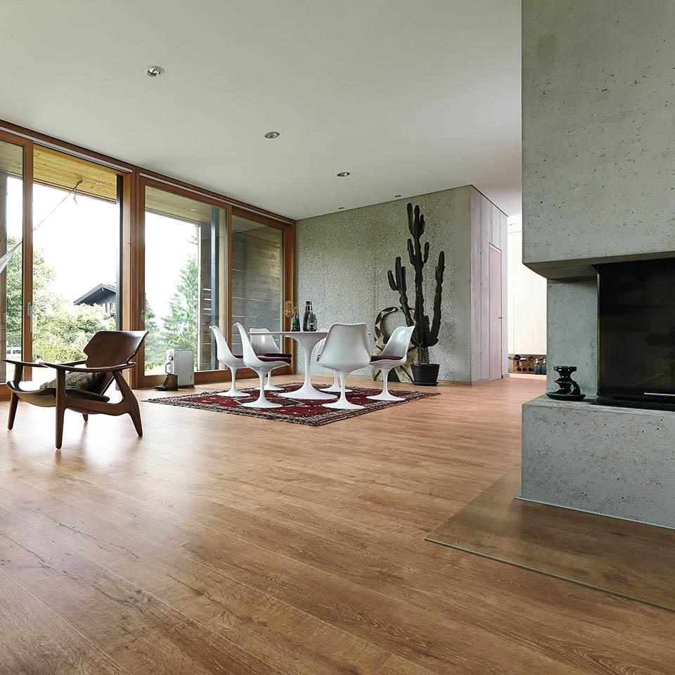 Vielfältige Designböden | marx Holzhandel bei Straßbourg