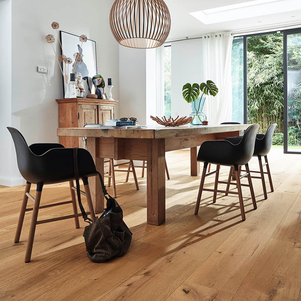 preiswertes Laminat | marx Holzhandel bei Appenweier