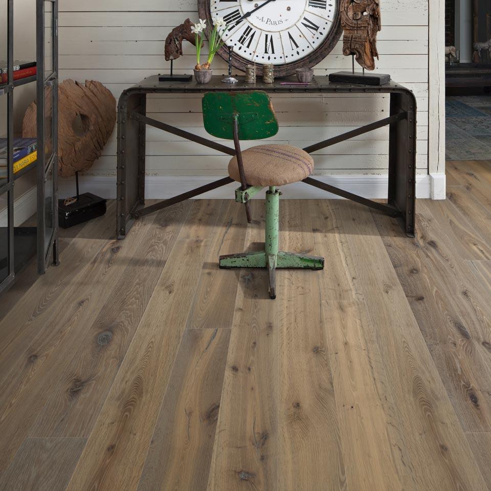 Action: Oak Sierre par Kährs   commerce de bois marx à Neuried