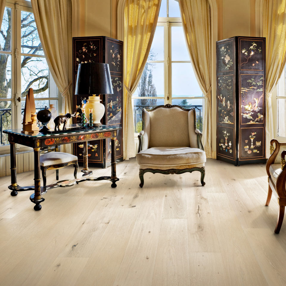 Action: Oak Royal Nature par Kährs   commerce de bois marx à Neuried