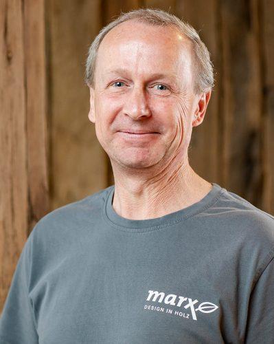 Eugen | Employé de marx commerce du bois | Neuried