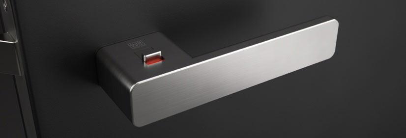 technologie de verrouillage smart2lock planeo air marx