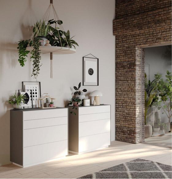 Modernes Sideboard | Schranksysteme | marx Design in Holz