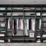 Der Weg zu Ihrem begehbaren Kleiderschrank | marx Design in Holz