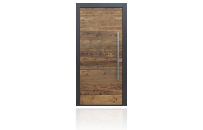 Haustüren: harmonisch, gemütlich, traditionell   marx Design in Holz
