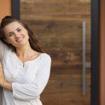 Haustürgeflüster: Das sagt Ihre Haustür über Sie aus