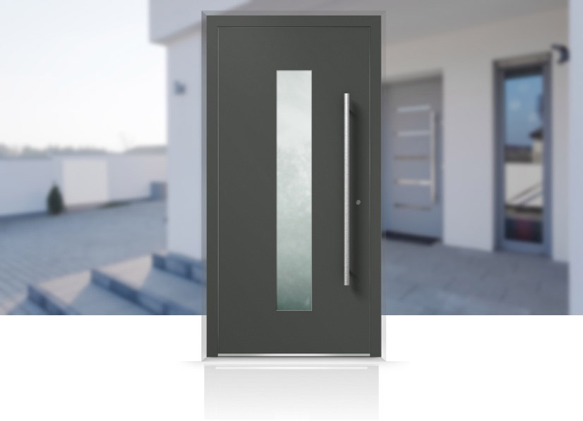 Haustüren: Moderner Wohnstil | marx Design in Holz
