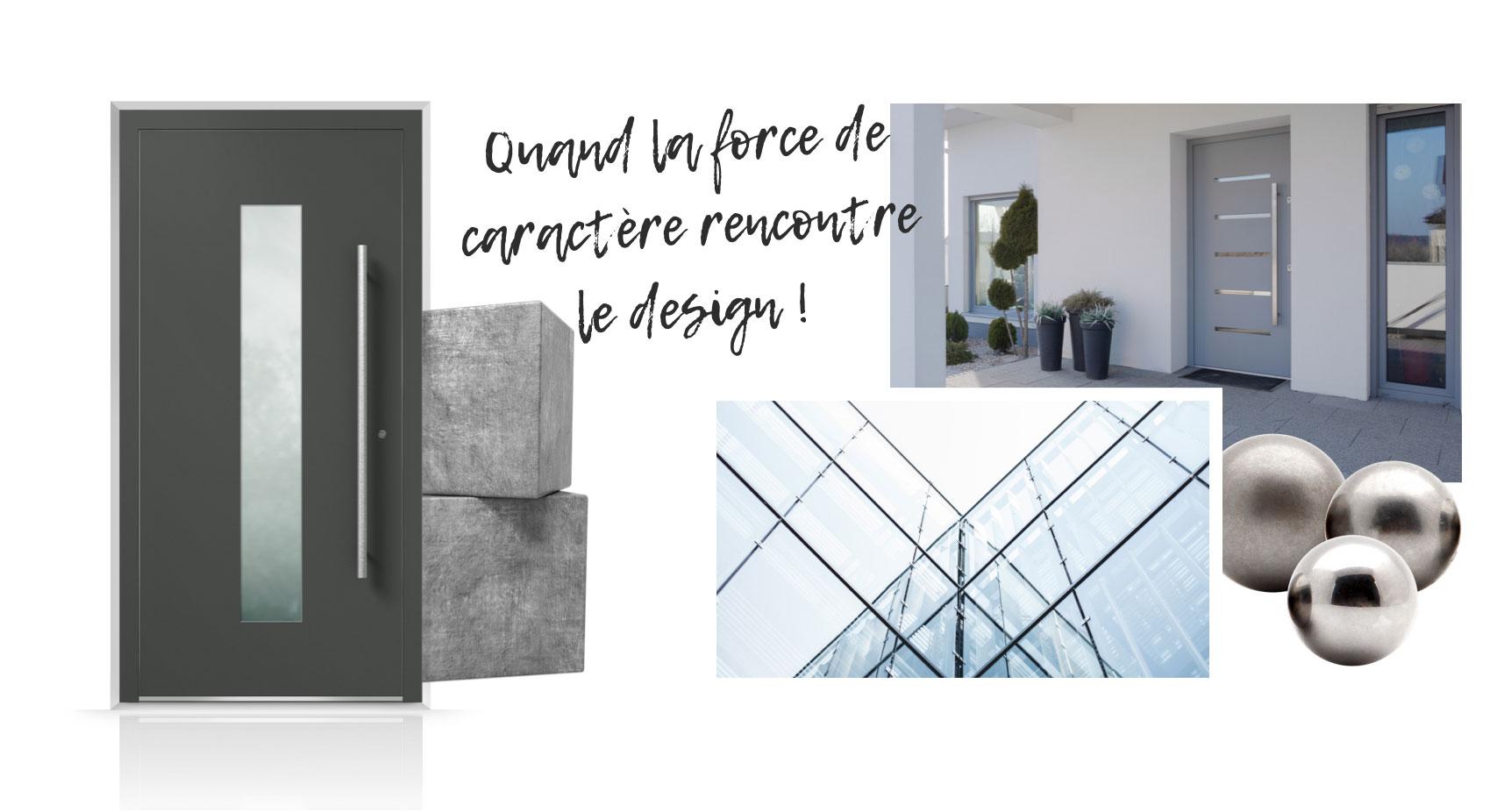 Quand la force de caractère rencontre le design ! | marx Holzhandel