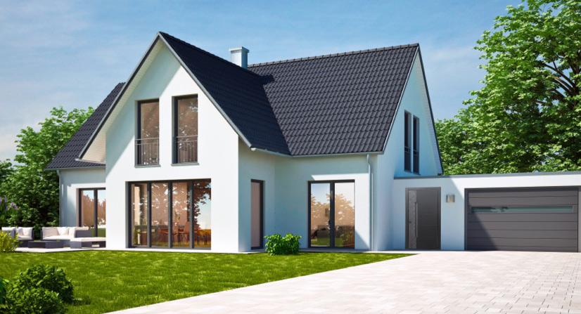 Vorteile einer neuen Haustür | marx Design in Holz